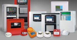 Fire alarm system installer in hyderabad