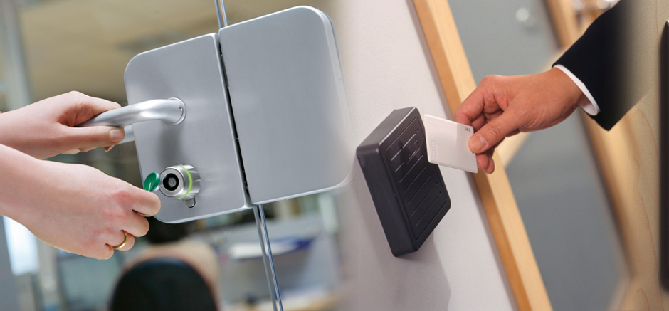 access control system dealer and installer