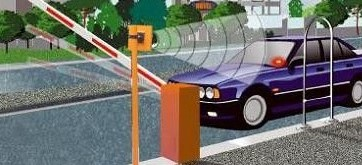 automatic boom barrier gate dealer in hyderabd
