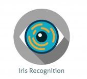 Iris biometric attendance system installer